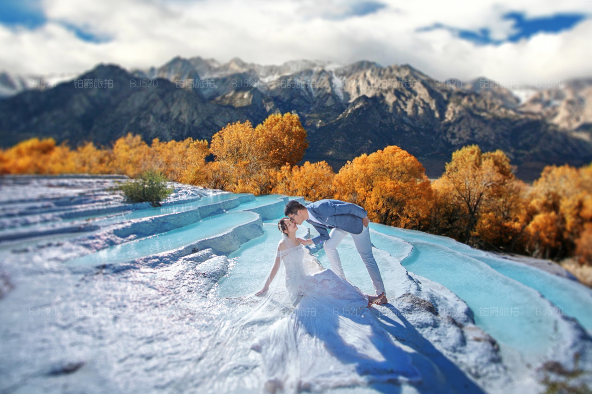 最为常见的婚纱摄影风格有哪些