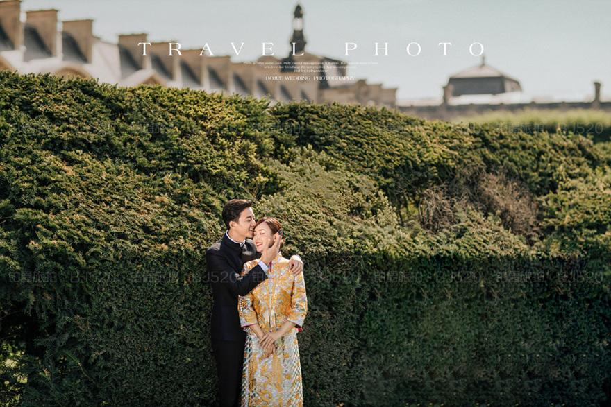 八月份去哪里旅游好?哪里适合拍婚纱照?