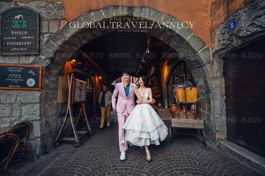 高端婚纱摄影如何选择?选择哪家比较好?