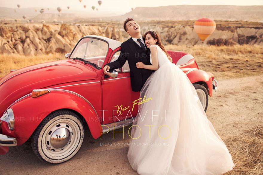 婚纱摄影价格是怎样的?注意事项有哪些