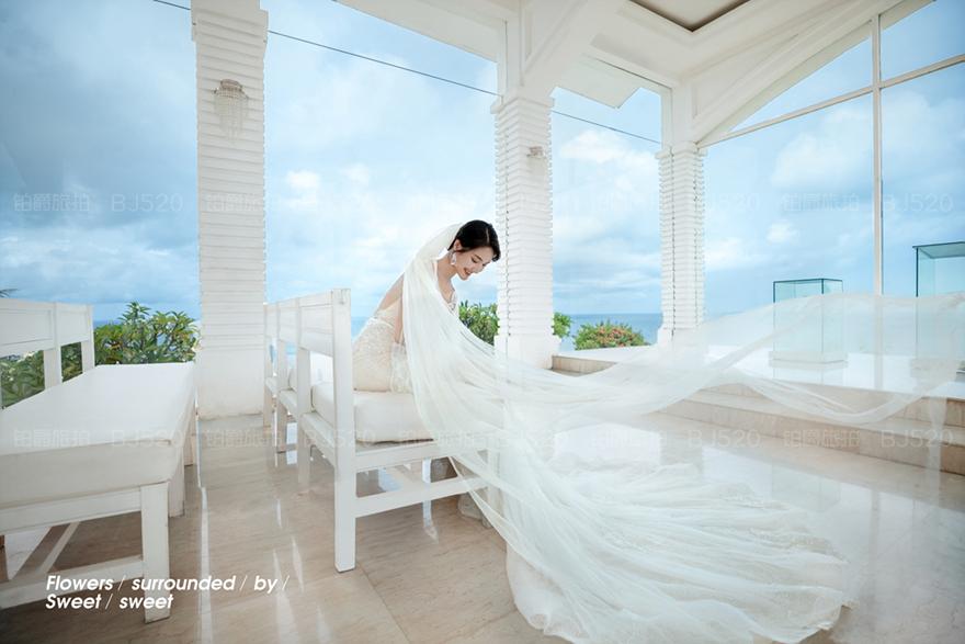 厦门婚纱摄影店可以拍写真吗?如何拍出好看的写真?