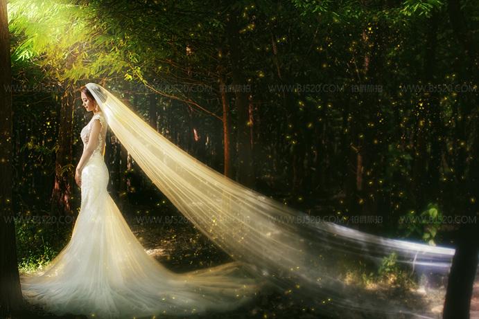 厦门海边拍婚纱照多少钱?价格介绍