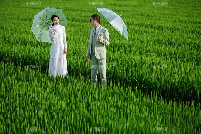 很多人困惑拍婚纱照如何请假