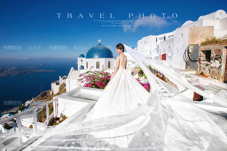 海边婚纱照哪里好,中国海边婚纱照拍摄地点推荐