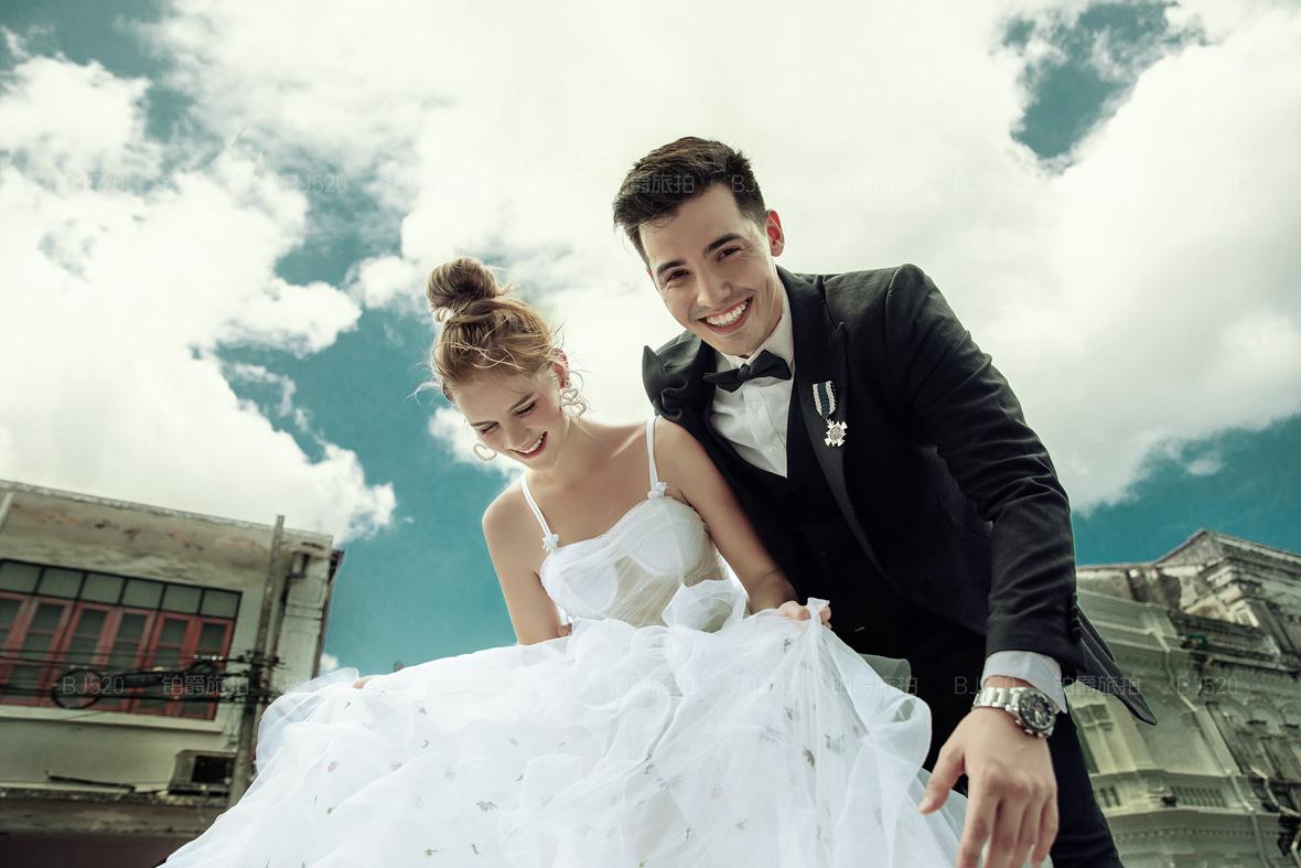 婚纱照能自己拍吗?需要准备些什么?