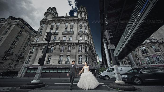 厦门婚纱摄影价格介绍 影响价格的因素有哪些?