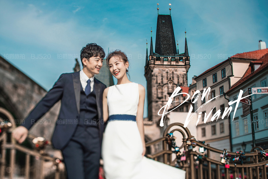 韩式风格婚纱摄影都具有什么特点