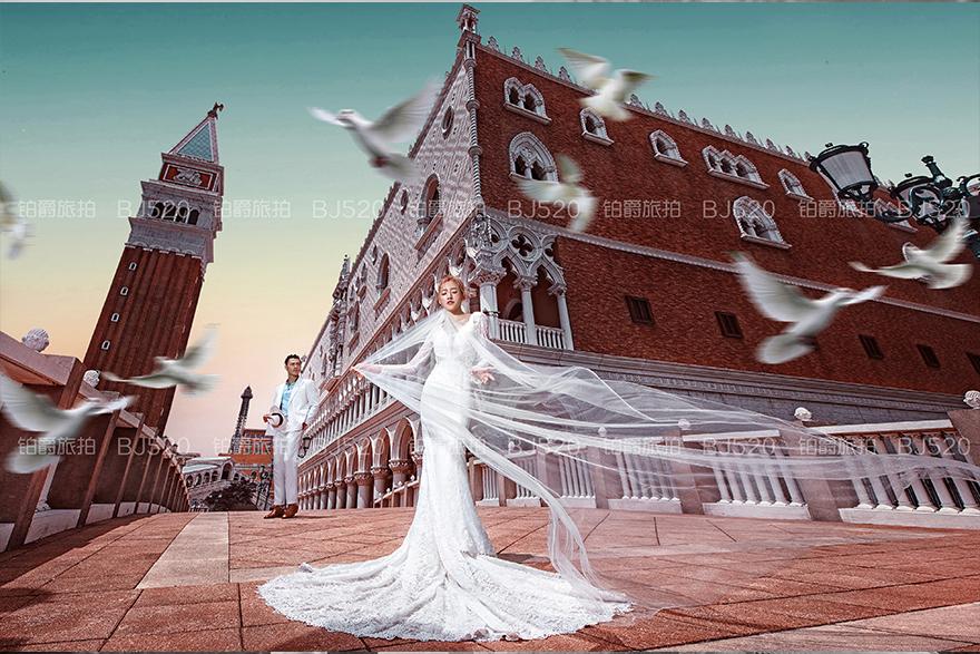 厦门好看的婚纱照怎么拍?还可以去哪些城市拍?