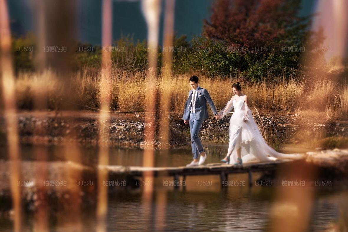 婚纱照团购需要注意哪些细节