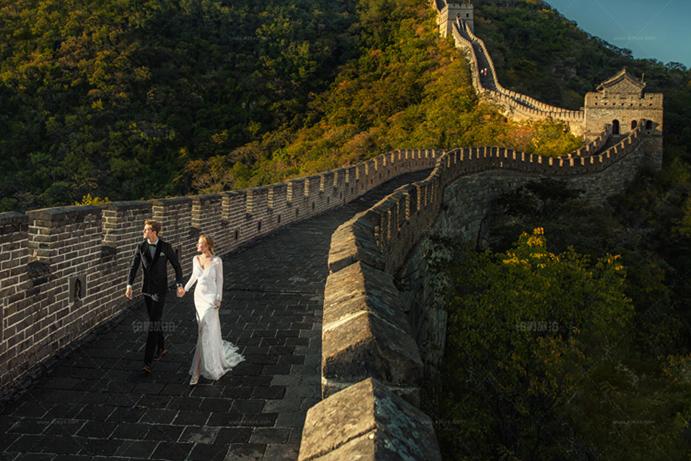 厦门旅拍婚纱照要多少钱?贵不贵?