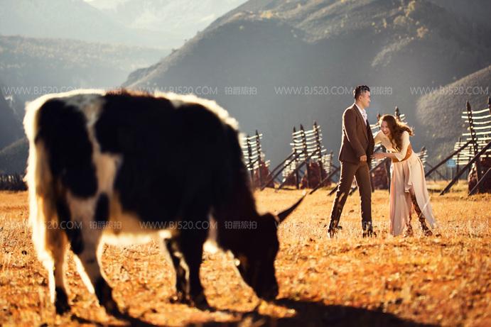 旅拍婚纱摄影的意义是什么?有哪些旅拍模式?