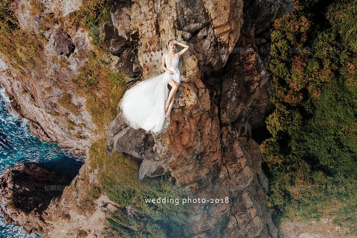 厦门拍婚纱照哪里好?拍什么风格比较适合?