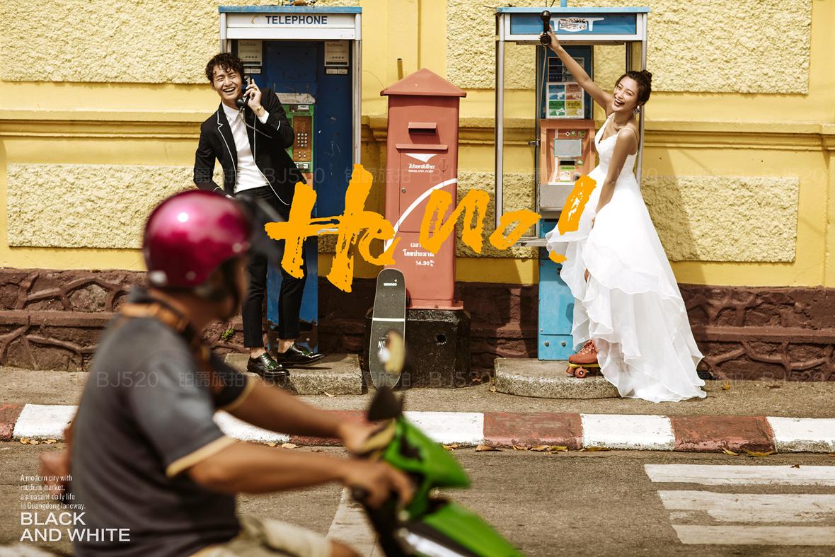 厦门拍婚纱照哪家好?拍摄婚纱照风格有哪些?