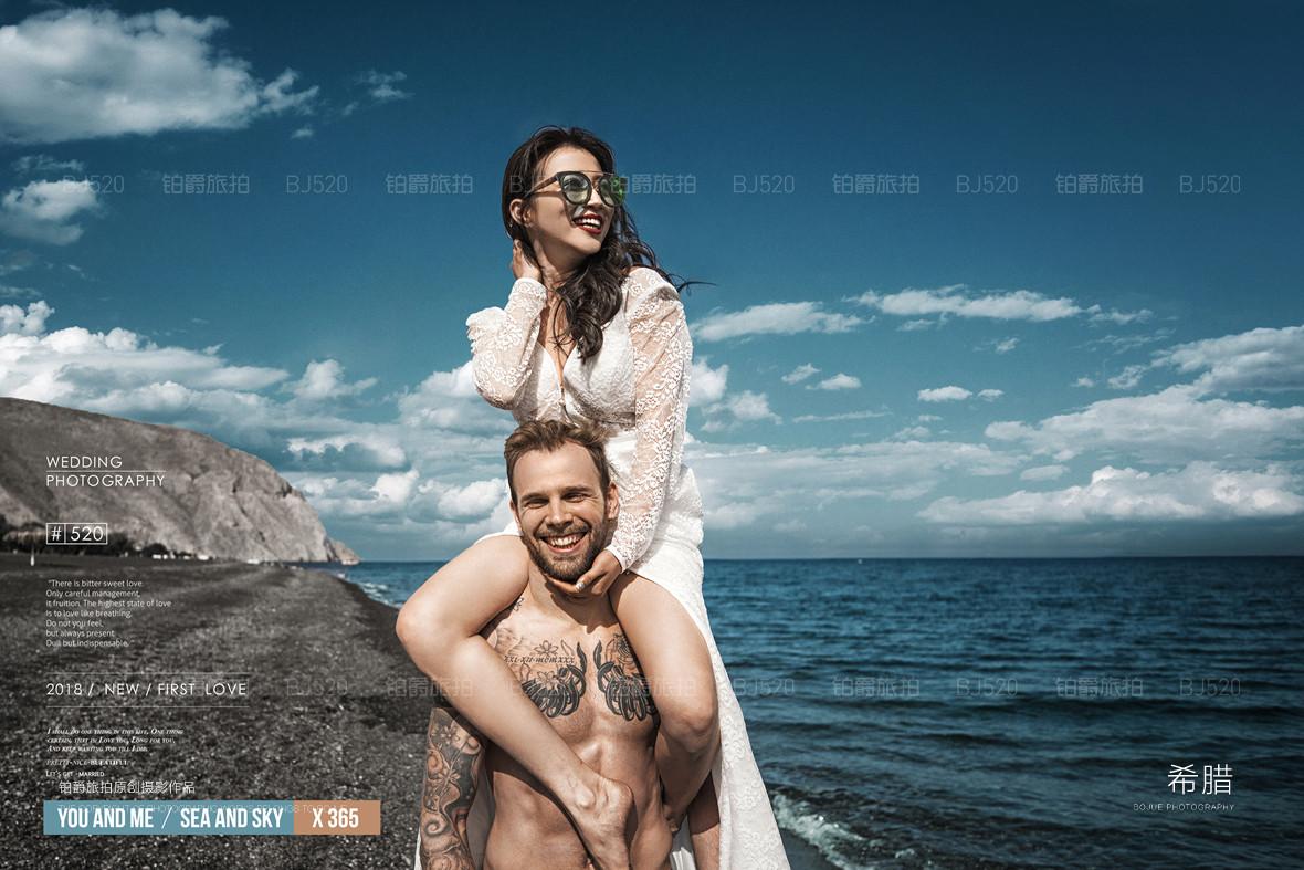 室外拍照的姿势图片怎么拍才好看?婚纱摄影技巧