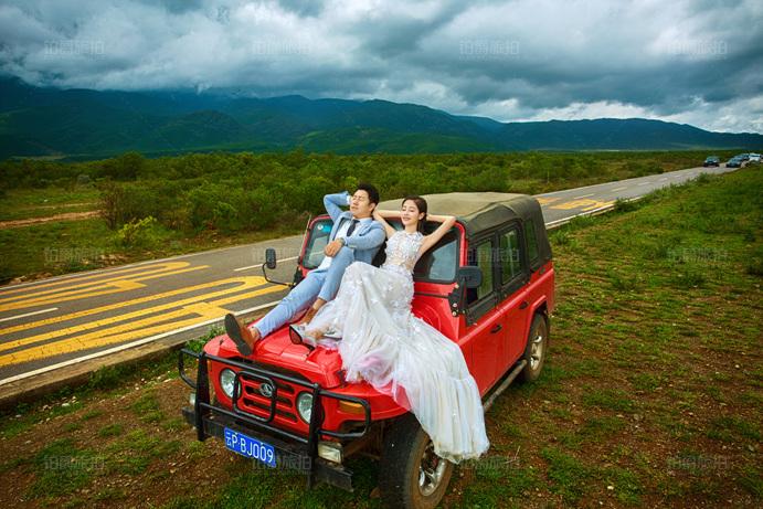 厦门或者漳州拍婚纱照的好地方介绍