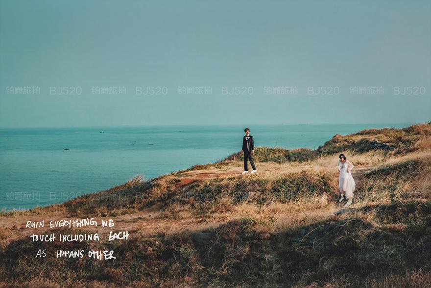 九月份旅拍婚纱照怎么选 九月适合拍婚纱的城市介绍