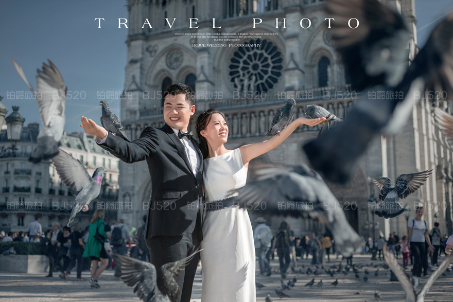 关于婚纱照价格介绍,拍婚纱照需要多上时间?