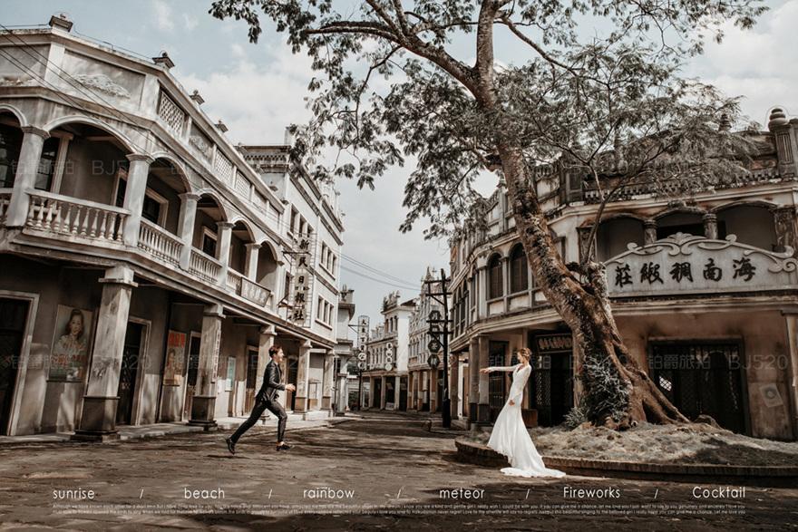 拍婚纱照多少算贵 旅拍婚纱照的价格是多少