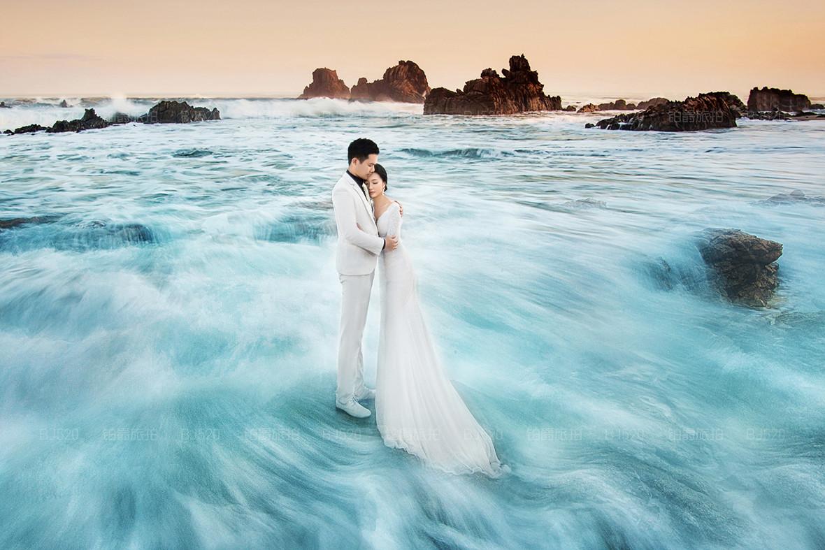 十一月拍婚纱照冷不冷?十一月适合拍婚纱照的地方有哪些?