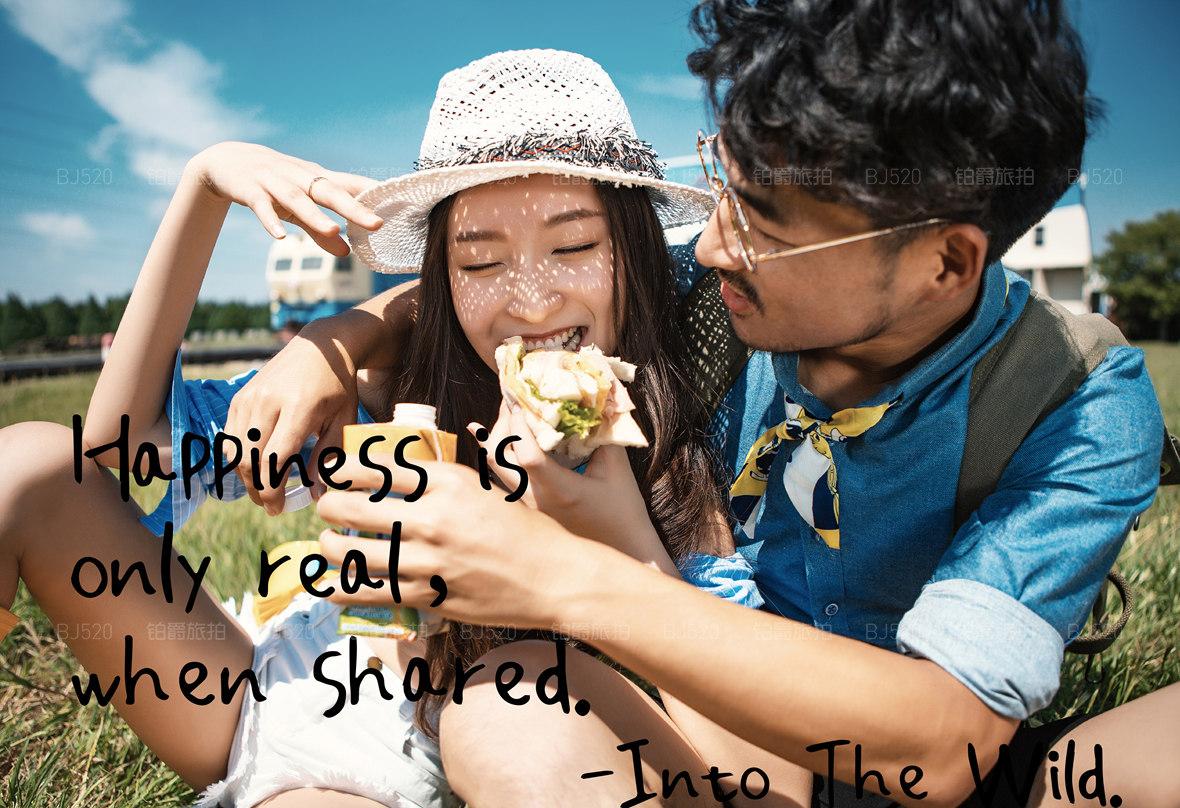 夏季拍婚照的注意事项 夏季拍婚纱照需要准备哪些物品