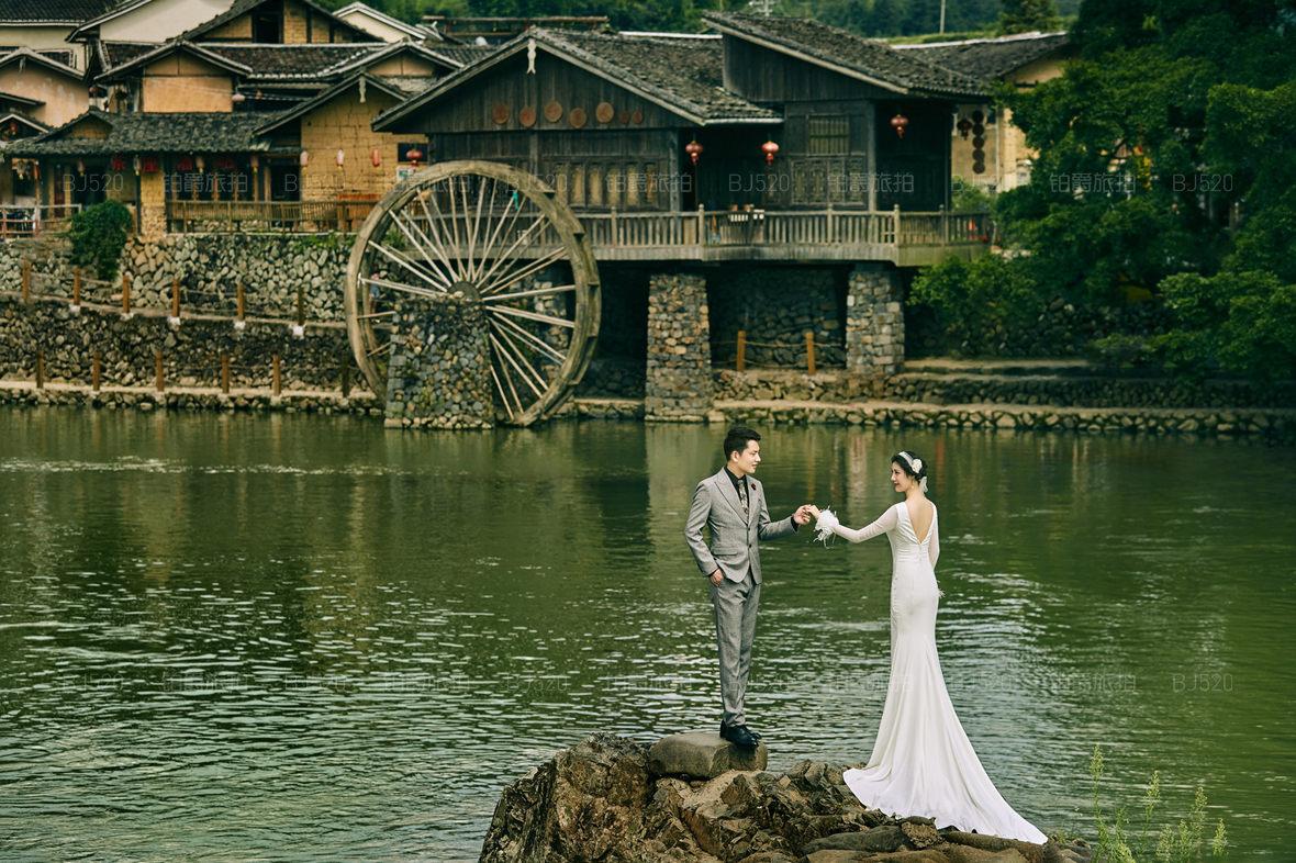 婚纱照价格一般多少 人物拍摄技巧有哪些