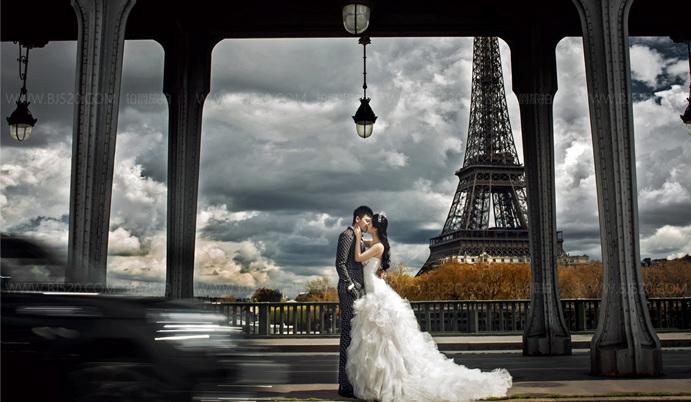 在厦门没领结婚证可以拍婚纱照吗?