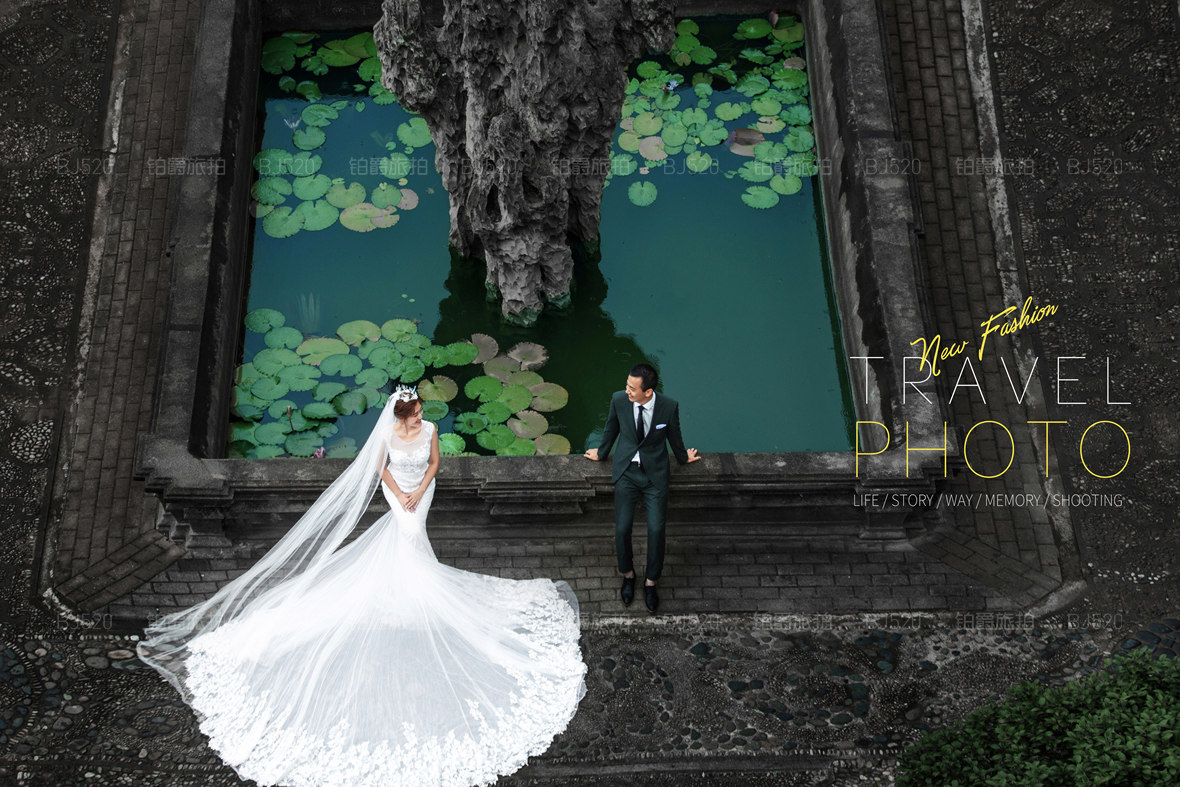 厦门旅游婚纱拍摄要如何选择拍摄公司