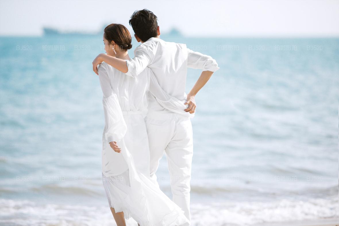 十二星座婚纱照怎么拍才好?星座婚纱照怎么拍才有意义?