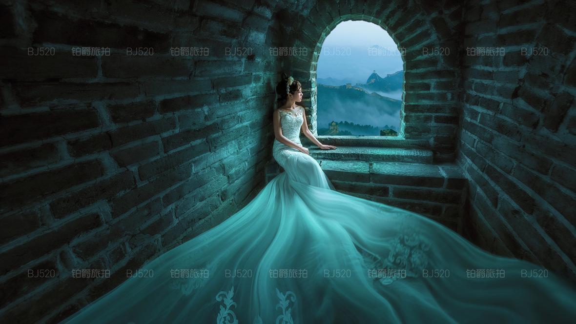 唯美婚纱照怎么拍效果最好 拍婚纱照要注意什么
