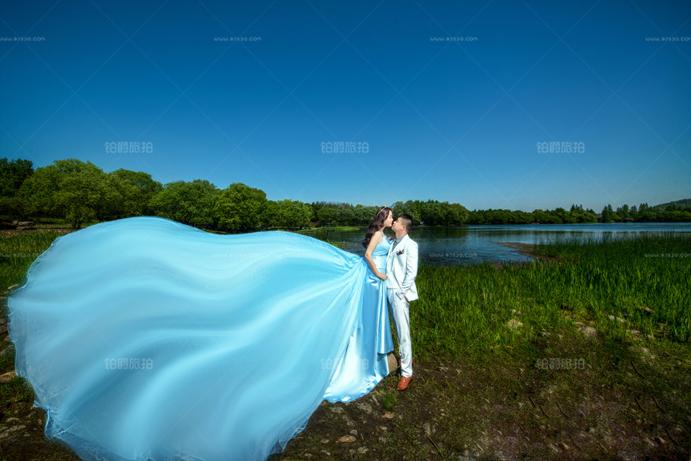厦门婚纱照一般多少钱?可以拍哪些风格?