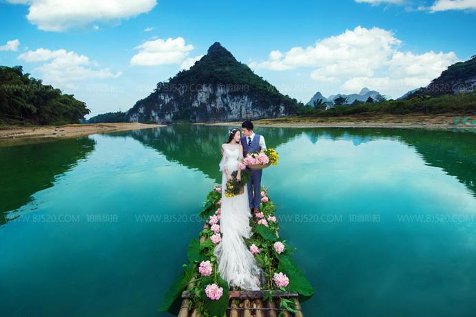 婚纱照在结婚前多久拍合适?厦门旅拍攻略