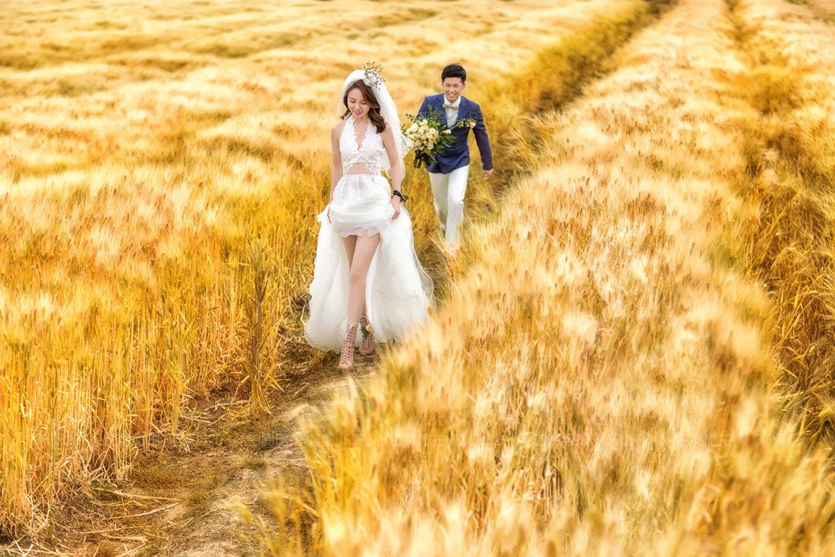 在大理拍婚纱照必备哪些东西?都有哪些花费