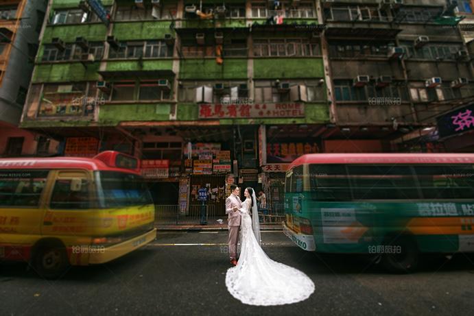 几月份拍婚纱照好?十月份旅拍人会很多吗?