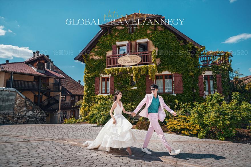 2019去拍泰州婚纱摄影价格是多少?有哪些景点推荐