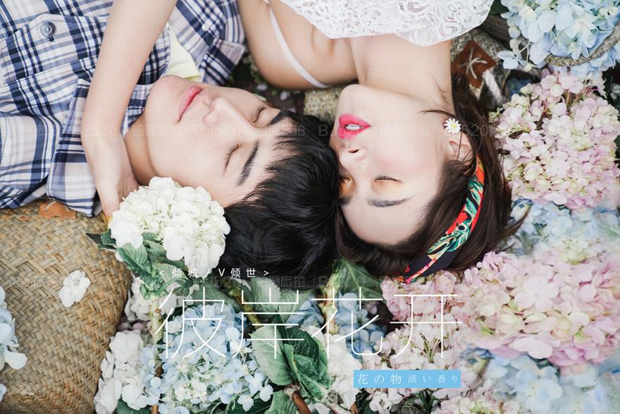 十月份适合拍婚纱照吗??几月拍婚纱照合适?