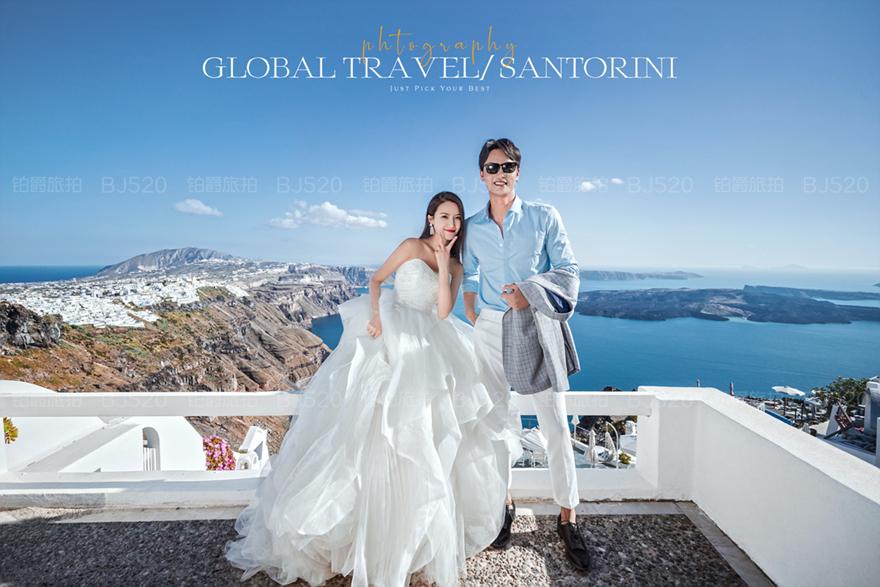 厦门海边拍婚纱地方 闭着眼选都能拍出超美婚纱