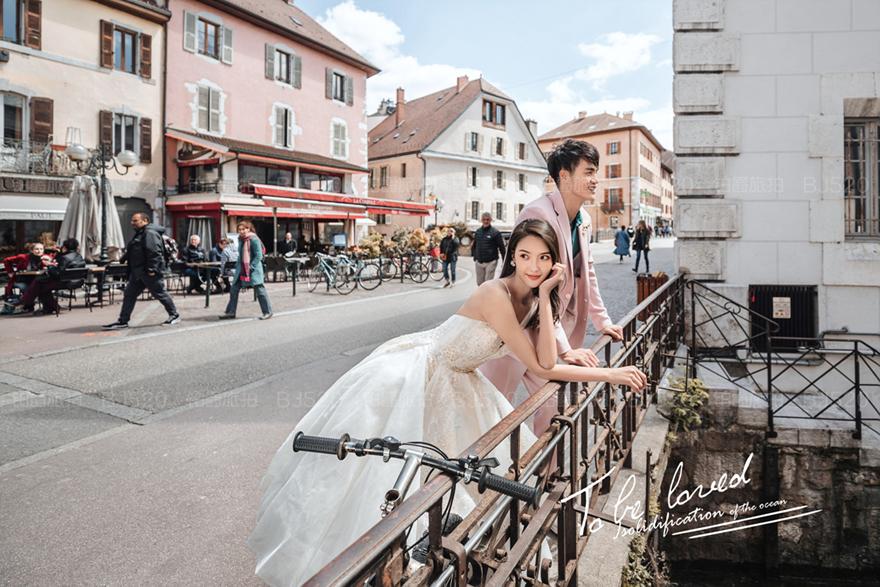 婚纱照选片技巧 让你远离商家选片套路