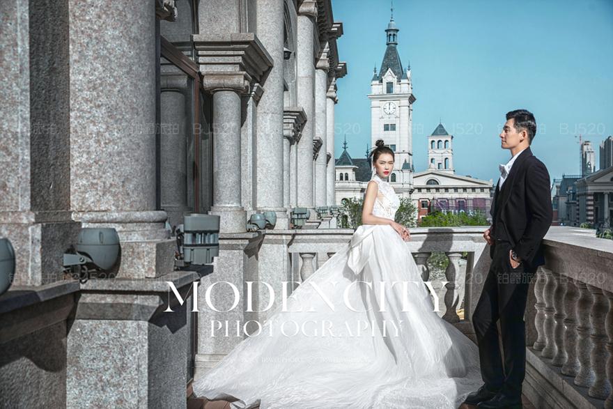 唯美大气又漂亮的婚纱照都取景于中国的哪些地方呢?