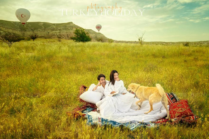 婚纱照去哪拍最好 适合拍摄婚纱照的景点有哪些