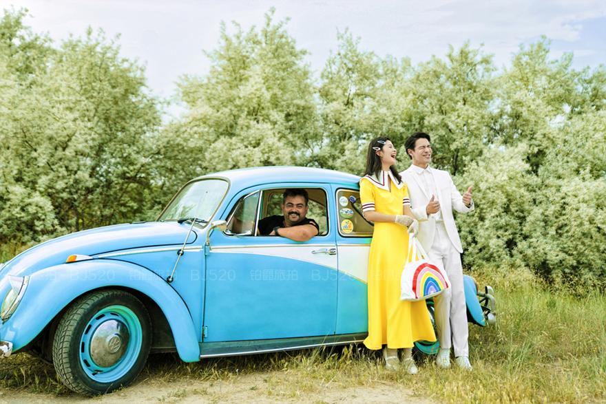 拍婚纱照穿什么内衣好?拍婚纱照攻略有哪些
