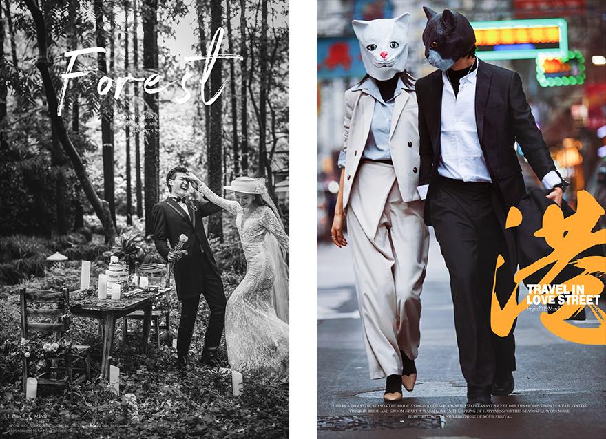 结婚证照片穿什么比较好 办理结婚证的流程是怎样的呢