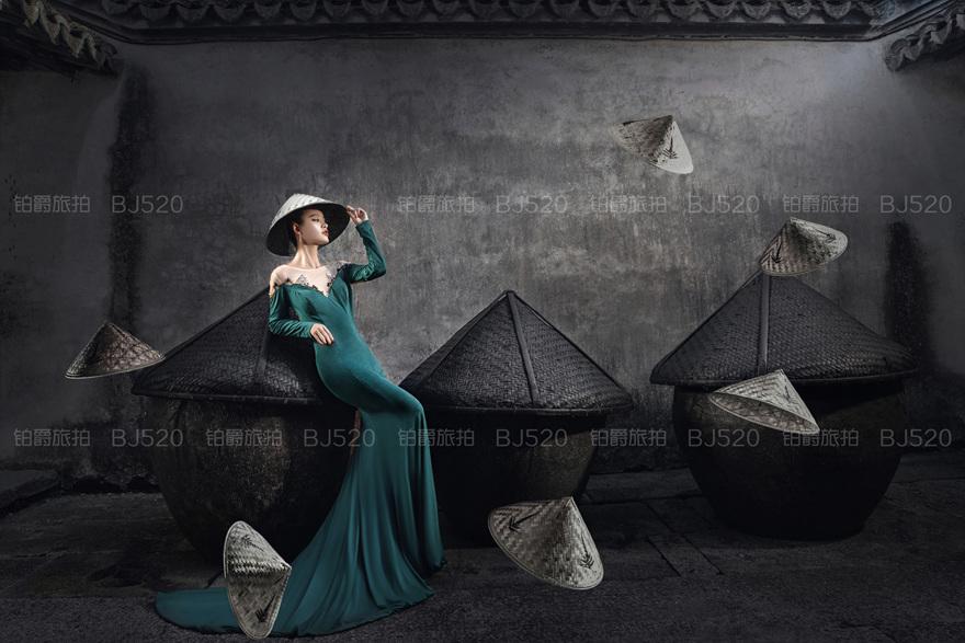 厦门韩式婚纱摄影怎么样?怎么拍才好看?