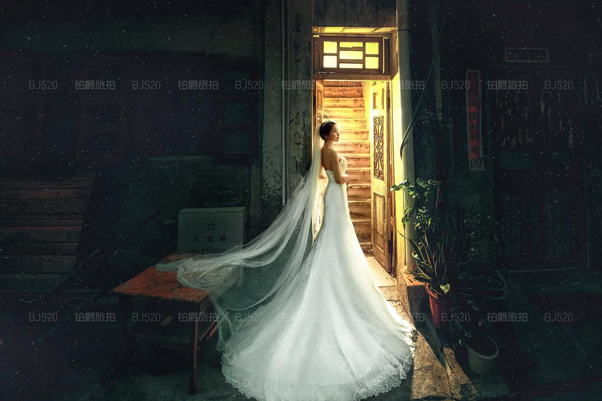 不能错过的厦门婚纱照选景推荐,有你心目中的最佳首选吗
