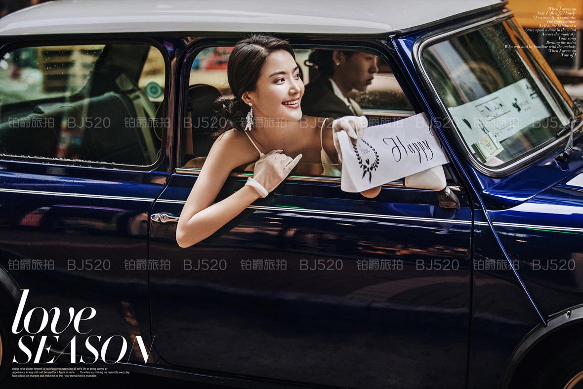 廈門婚紗攝影價格一般多少 幾月份到廈門拍婚紗照最好