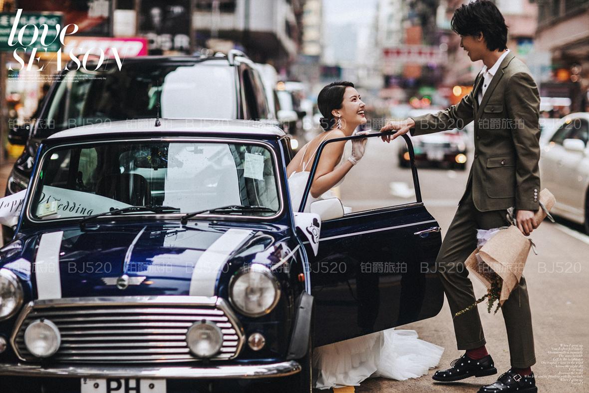 性感婚纱照拍摄技巧详解 让你的性感更高级