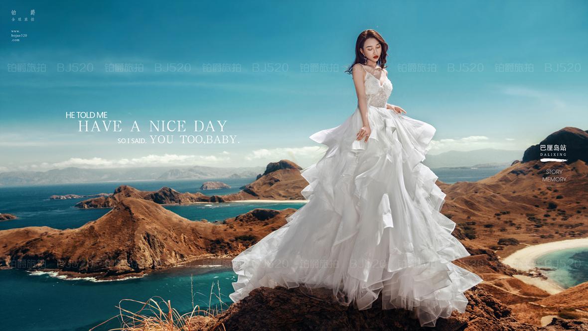 拍个人写真婚纱照 拍个人写真需要注意什么
