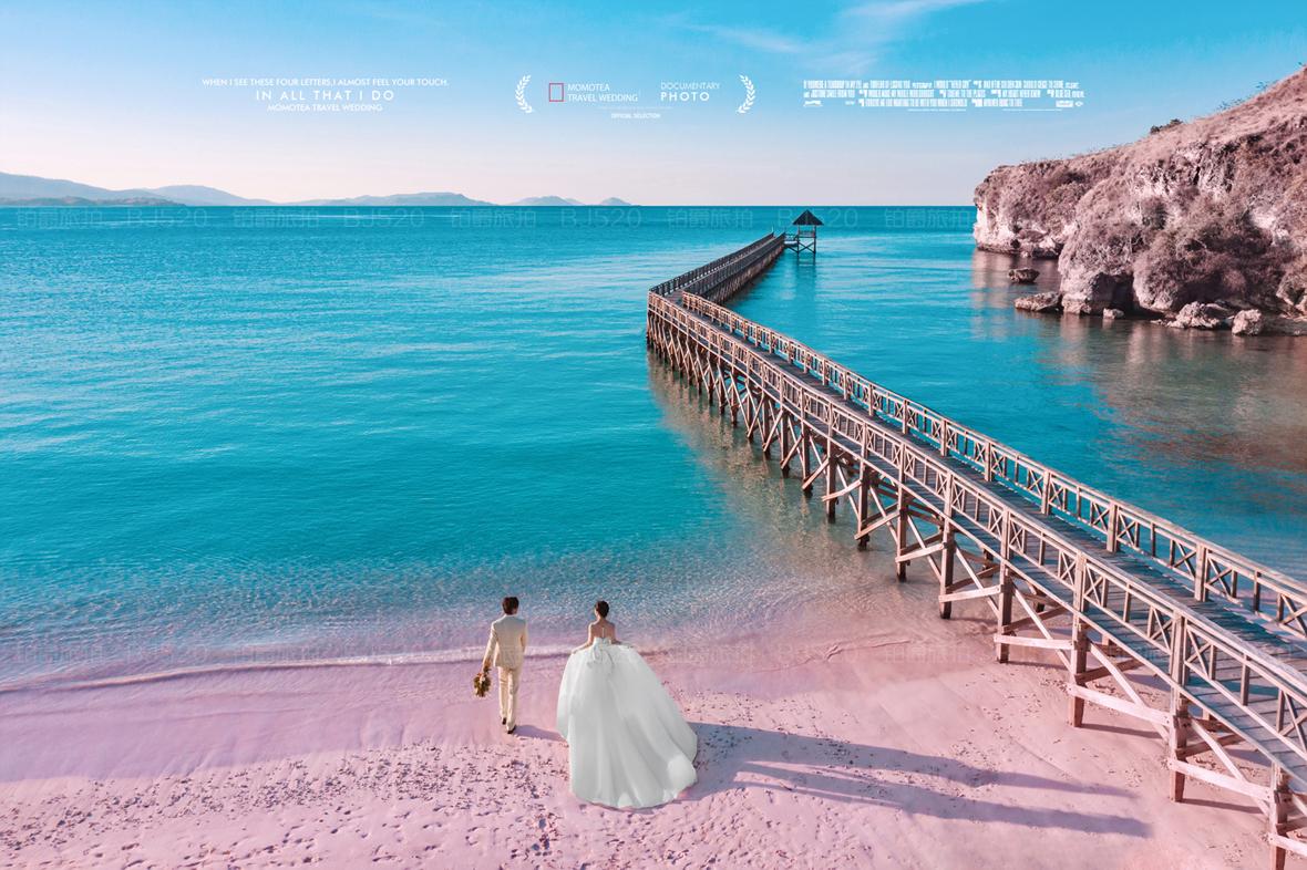 哪个城市拍海景好 最适合旅拍的海景城市