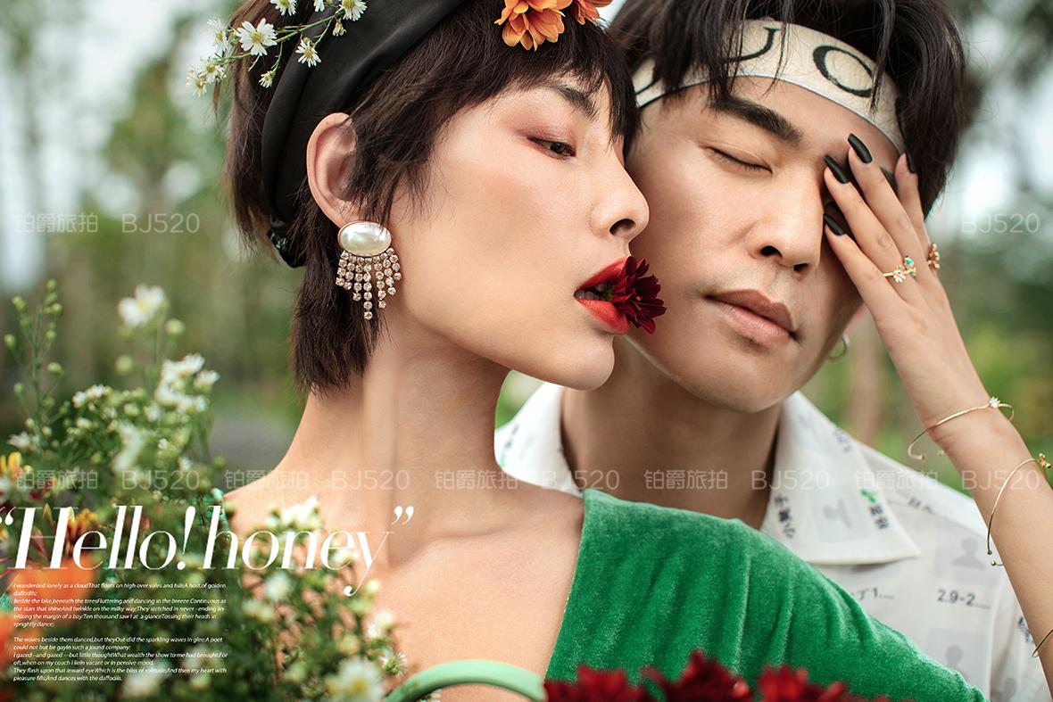 三亚旅拍婚纱照价格多少钱 旅拍婚纱照要注意什么