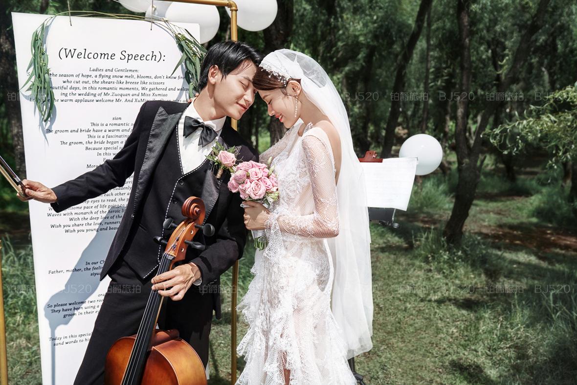 参加婚礼穿什么比较好 参加婚礼不可以穿什么颜色的衣服