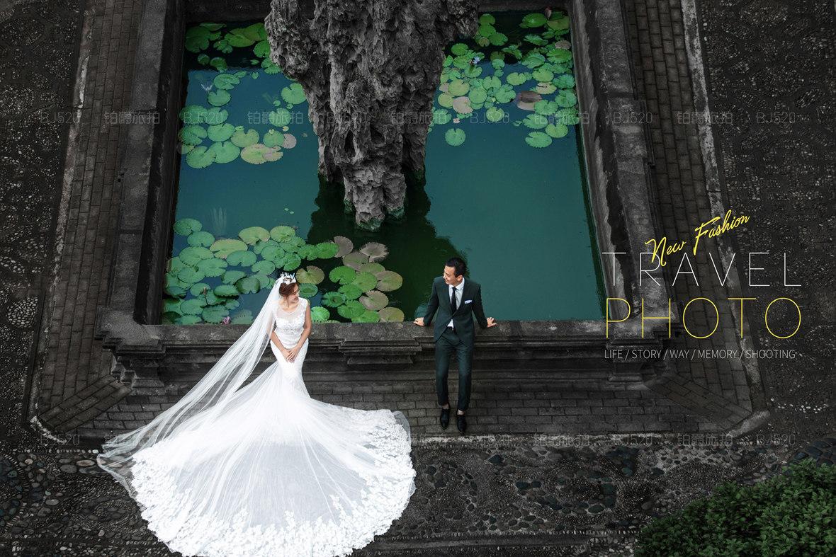 有哪些款式的婚纱新娘可以挑选,不同款式适合不同的你